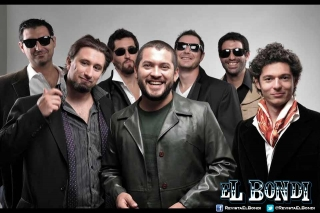La Buenos Ayres Blues Band